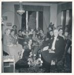 """Morbror"" Hjalmars 80-års dag"